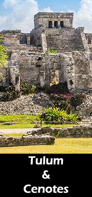 Tulum & Cenotes